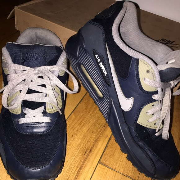 Nike Shoes | Nike Air Max 9 Vintage